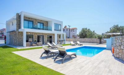 Kastalys Villa