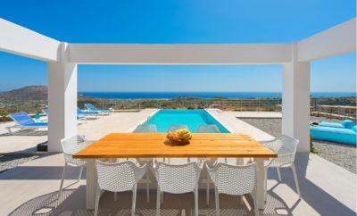 Villa Mandilaria by Olympos